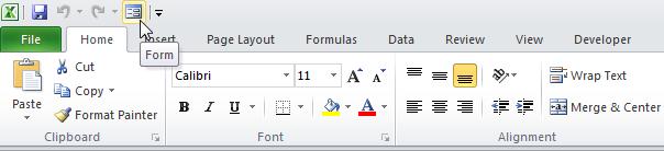 click-form